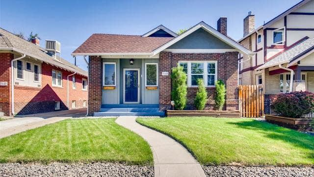 Photo 1 of 39 - 3145 W 44th Ave, Denver, CO 80211