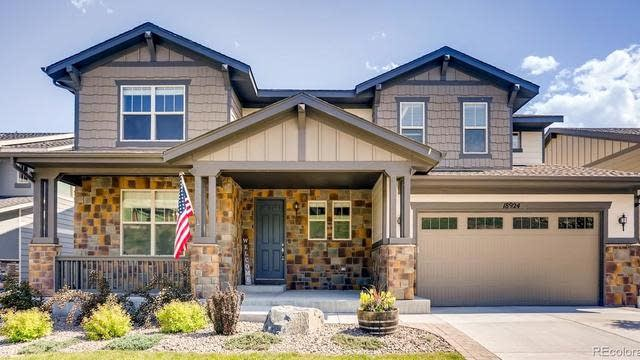 Photo 1 of 24 - 18924 W 85th Blf, Arvada, CO 80007