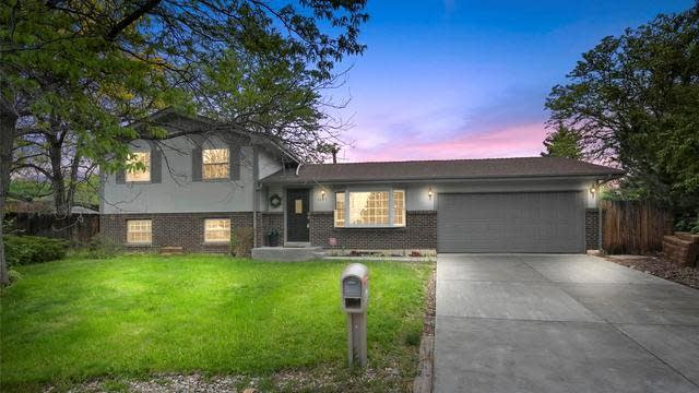 Photo 1 of 33 - 9037 W 77th Pl, Arvada, CO 80005