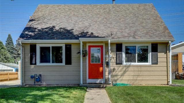 Photo 1 of 32 - 1550 S Quivas St, Denver, CO 80223