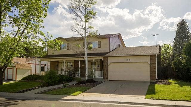 Photo 1 of 40 - 7245 Beech Ct, Arvada, CO 80005