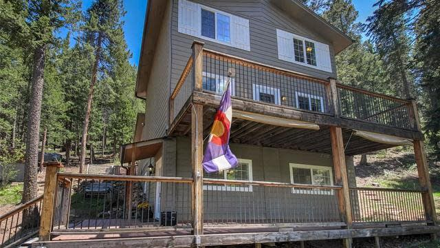 Photo 1 of 40 - 10882 Twin Spruce Rd, Golden, CO 80403