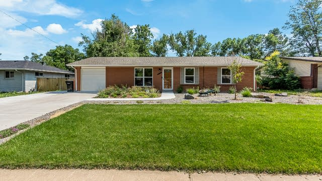 Photo 1 of 17 - 12180 W 65th Ave, Arvada, CO 80004
