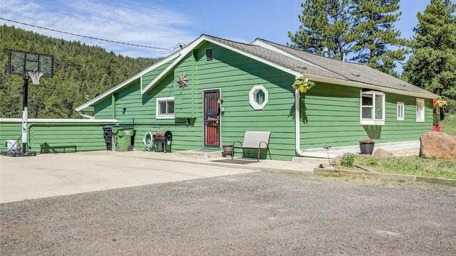 Photo 1 of 40 - 6498 S Turkey Creek Rd, Morrison, CO 80465