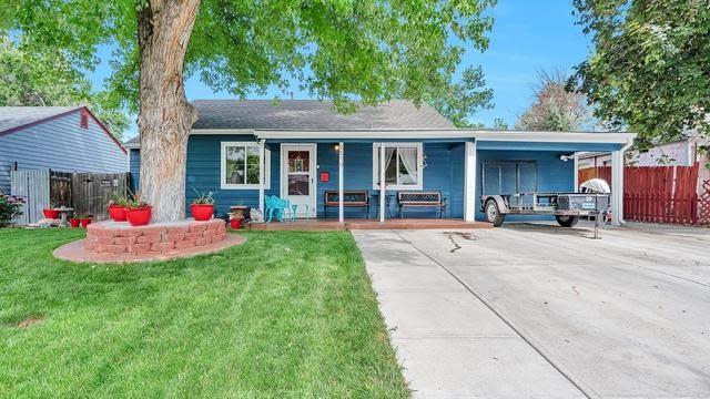 Photo 1 of 18 - 2270 S King St, Denver, CO 80219