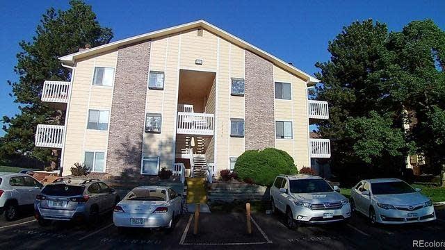 Photo 1 of 13 - 12546 E Cornell Ave #202, Aurora, CO 80014