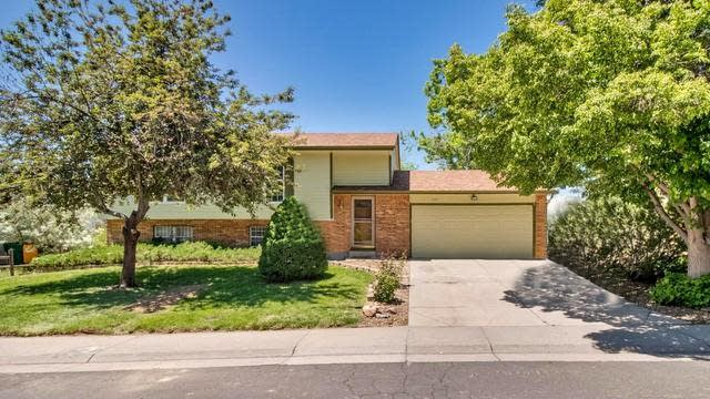 Photo 1 of 24 - 1133 S Biscay St, Aurora, CO 80017