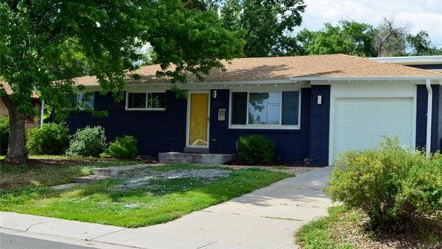 Photo 1 of 29 - 8945 Cole Dr, Arvada, CO 80004