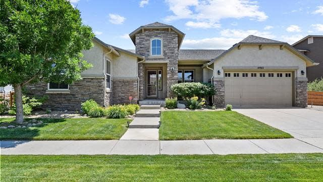 Photo 1 of 40 - 10912 Pagosa St, Commerce City, CO 80022