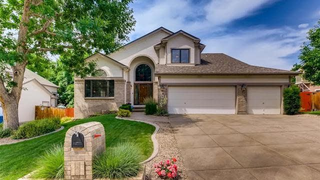 Photo 1 of 40 - 9173 W 66th Pl, Arvada, CO 80004