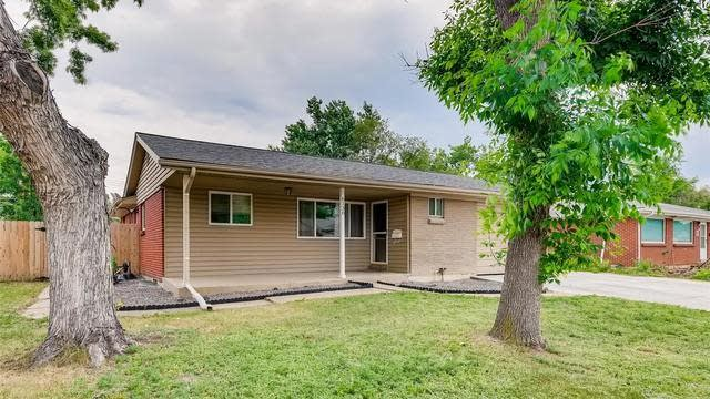 Photo 1 of 30 - 6130 Independence St, Arvada, CO 80004