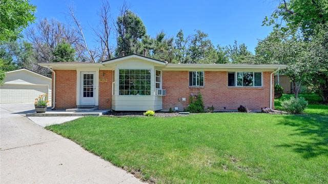 Photo 1 of 38 - 9025 W 68th Ave, Arvada, CO 80004