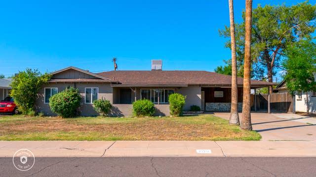 Photo 1 of 26 - 2120 W Village Dr, Phoenix, AZ 85023
