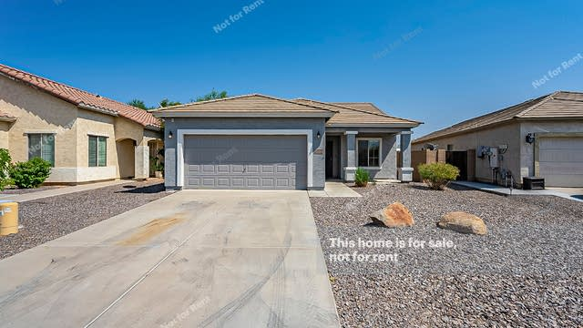 Photo 1 of 18 - 41103 N Stenson Dr, San Tan Valley, AZ 85140