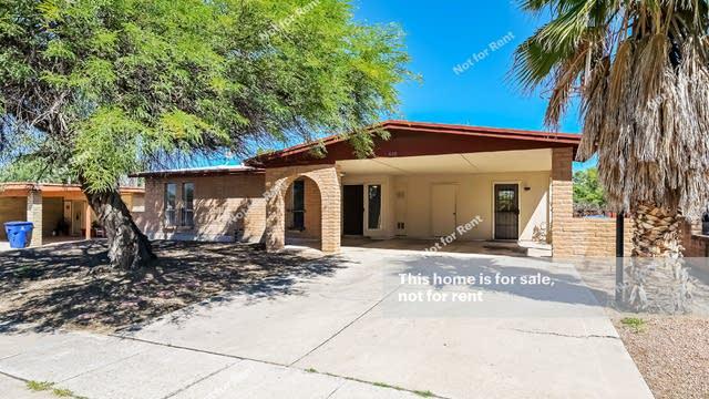 Photo 1 of 25 - 630 N Citrus Ave, Tucson, AZ 85748