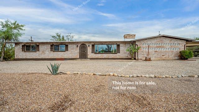Photo 1 of 18 - 1062 W Ina Rd, Tucson, AZ 85704