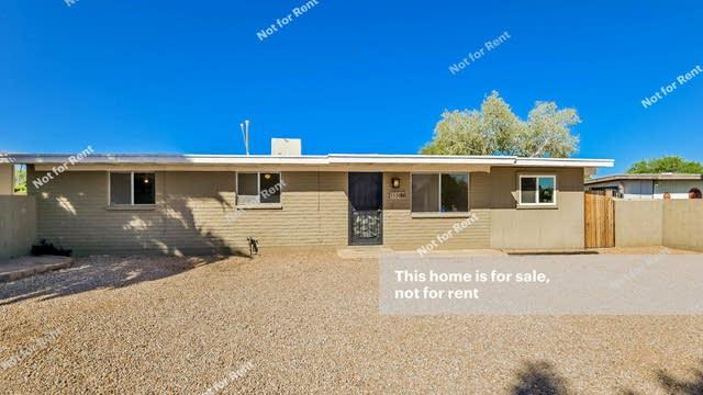 Photo 1 of 27 - 3520 S Grady Ave, Tucson, AZ 85730