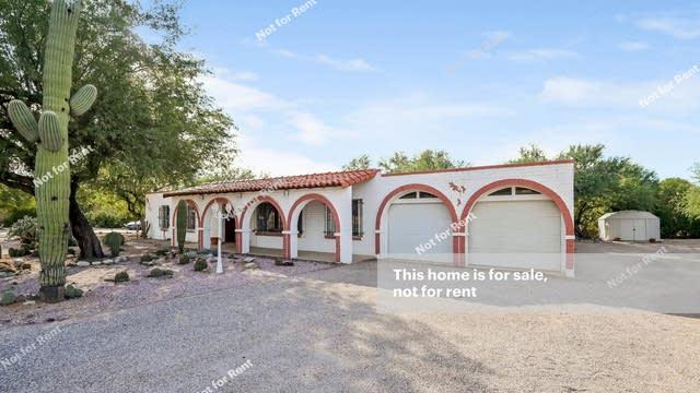Photo 1 of 27 - 7302 E Cloud Rd, Tucson, AZ 85750