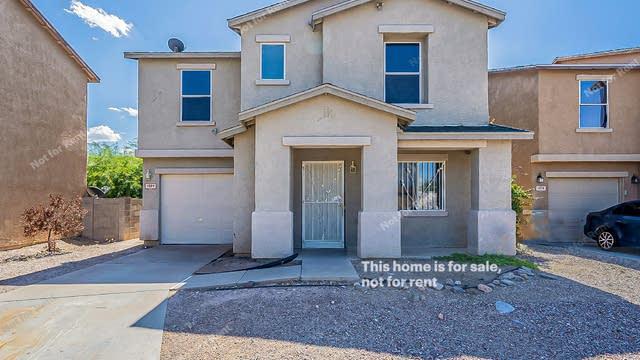 Photo 1 of 33 - 1584 E Salem Pl, Tucson, AZ 85706