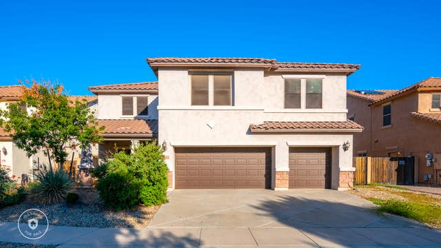 Photo 1 of 30 - 8519 S 55th Ln, Phoenix, AZ 85339