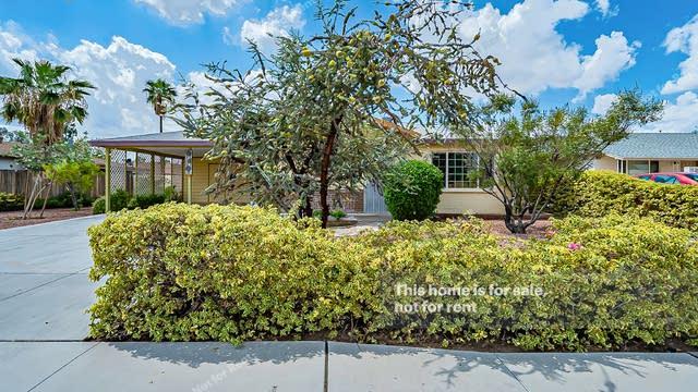 Photo 1 of 25 - 1818 S Hardy Dr, Tempe, AZ 85281