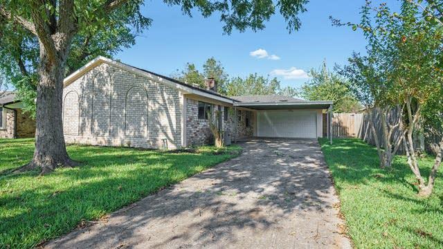 Photo 1 of 17 - 11231 Sageview Dr, Houston, TX 77089
