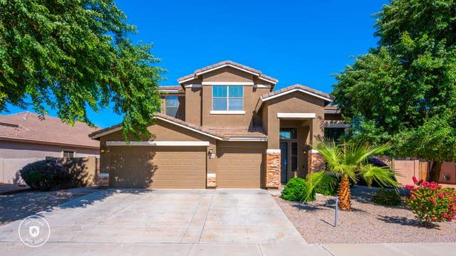 Photo 1 of 31 - 14818 W Roanoke Ave, Goodyear, AZ 85395